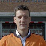 Niels Meijer van de Cruyff Foundation