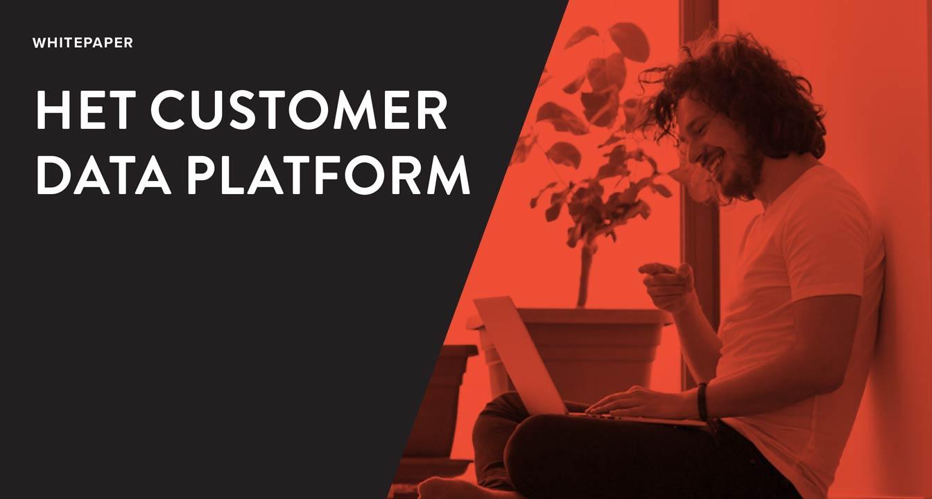 Het Customer Data Platform
